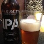 Beer Review – AleSmith IPA
