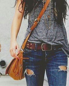 Casual Outfits on Pinterest