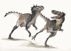 Iguanodon't