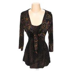 Trendy Blouse for Sale on Swap.com