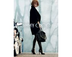 Les campagnes automne-hiver 2013-2014 Jimmy Choo