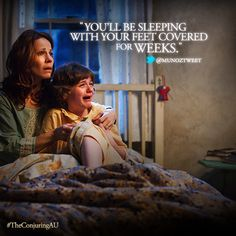 The Conjuring (2013) Film Review #TheConjuring #film
