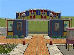 Mod The Sims - Magic Island