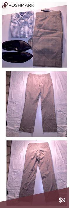 express design studio checkered pants express design studio checkered pants good condition Express Pants Straight Leg