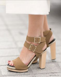 For the love of Ferragamo - a Must have. Simple and elegant