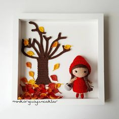 Crochet Lace Bag Christmas Gifts Ideas For 2019 Crochet Wall Art, Crochet Home, Crochet Gifts, Crochet Dolls, Amigurumi Patterns, Amigurumi Doll, Crochet Patterns, Christmas Bags, Crochet Accessories