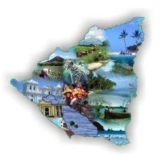 todo de todos: Nicaragua tierra de lagos y volcanes