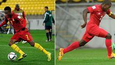 Para ver Panama vs Ghana en vivo  les dejamos todos los datos del partido que se juega por fase de g...