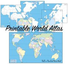 Map puzzles free printable geography and free gumiabroncs Gallery