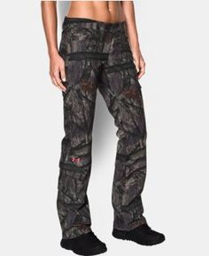 Women's Under Armour® Scent Control Field Pant
