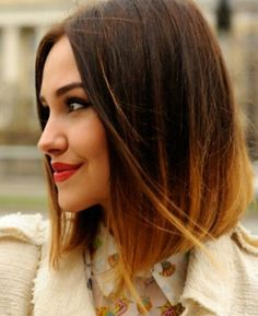 Nice Ombre Hair Color Ideas