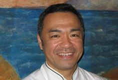 Scott Higa: JW Marriott Ihilani Resort & Spa, Hawai'i #HFWF12 http://www.koolina.com/events/hawaii-food-wine-festival