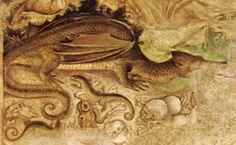 Antonio di Puccio Pisano Italian Renaissance Art, Here Be Dragons, Painting, Google Search, Italian Renaissance, Italian Painters, Painting Art, Paintings, Painted Canvas