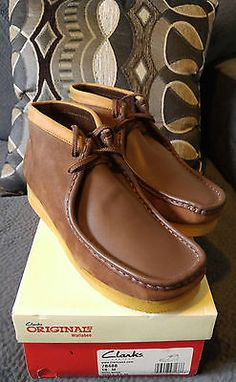 Clarks On Images 2018 The Wallabees Best In 58 Originals Pinterest qxEWgwRT