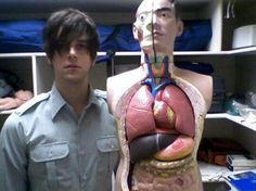 Dallon what are you doing