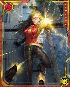 RPGOTG - [Covert] Spider-Woman+