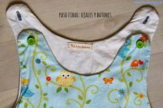Videos, Baby Sewing, Couture Facile, Fabrics, Sacks, Invisible Stitch, Summer Time, Ribbon Embroidery Tutorial, Sleepsack