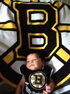 Bruins ideas for my future children :p