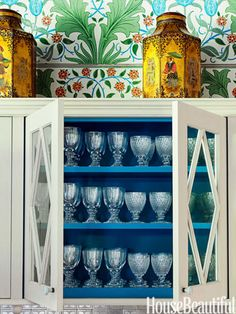 Inside Your Cabinets