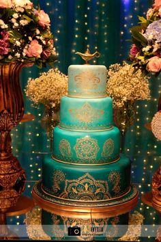 Festa com o tema Aladim da Milena Aladdin Birthday Party, Aladdin Party, Jasmine Birthday Cake, Princess Birthday, Arabian Party, Arabian Nights Party, Aladdin Wedding, Princess Jasmine Wedding, Disney Princess Jasmine