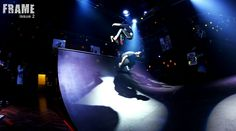 Another #skateboarding picture from Tavastia Nightclub Helsinki Finland. Frame issue 2 movie coming soon!