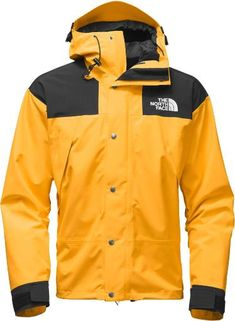 469586ab596656 The North Face Men s 1990 GTX Mountain Jacket Tnf Yellow XXL