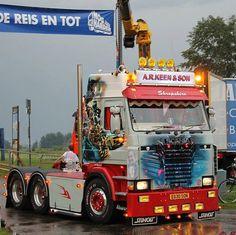 Scania - Truck- !!!!