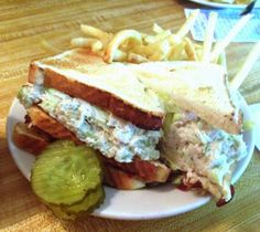 The Food Hussy!: Restaurant: Red Fox Grill