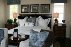 Guest Room Tips | Guest room decorating ideas | For the Home