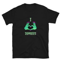 Marvel Shirt, Rainbow Print, Cool Outfits, Summer Outfits, Cute Shirts, Printed Cotton, My Heart, Zombies, Unisex