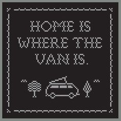 So gonna make this! Vanagon Window Vinyl Window or Bumper Sticker van pigeonink op Etsy, $5,00