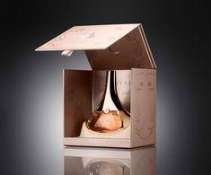 Guerlain Idylle Duet Jasmin-Lilas Guerlain perfume - a fragrance for women 2012 Perfume Packaging, Candle Packaging, Luxury Packaging, Jewelry Packaging, Brand Packaging, Box Packaging, Cortina Box, Candle Box, Diy Box