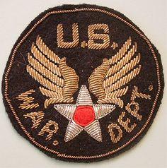 U.S. War Dept.