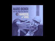 Mario Biondi - A Child Runs Free - YouTube