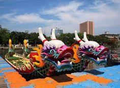 Dragon Boat Festival 2020 will fall on June see the history, culture, food and things to do on this special day in China. Festival Dates, Festival Image, Festival 2016, Holiday Festival, Dragon Cave, 7th Dragon, Yellow Dragon, Dragons Den, Dragon Boat Festival