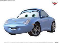 Disney Cars, Scrapbooking, Vehicles, Verses, Crowns, Centerpieces, Party, Paper Board, Car