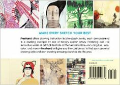 Freehand Sketching Tips And Tricks Drawn From Art By Helen