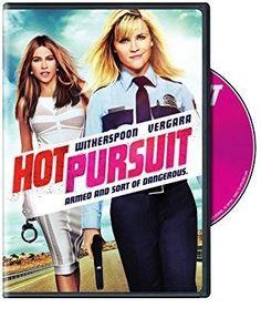 Reese Witherspoon & Sofía Vergara & Anne Fletcher-Hot Pursuit