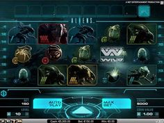 Aliens, the hit film from the nineties is reviewed at Fiett Casino here: https://www.fiett.com/slots/aliens/ As well as playing for real, the freeplay version is also available!