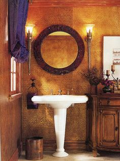 1000 Images About Mediterranean Bathroom Ideas On