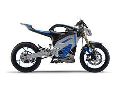 Yamaha-PES1-electric-concept
