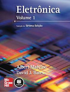 33 best arduno e eletrnica images on pinterest arduino tables livros e ebooks eletrnica vol 1 e 2 fandeluxe Choice Image
