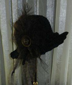Original design by Peach Michael (Hats by Peach)