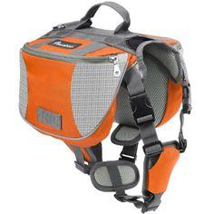Dog Backpack Saddle Bag Harness