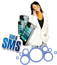 SMS Services.