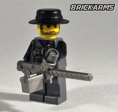 BrickArms M1919