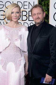 Hmm?: Cate Blanchett Wears Her Wedding Ring Amid Husband Andrew Upton Cheating Rumors