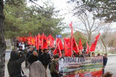 Çapulcuların Sesi...: İlk kez bir işçi direnişi gördüm...
