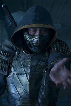 Scorpion Mortal Kombat, Video Game Characters, Fictional Characters, Mortal Combat, Game Character Design, Catwoman, Goku, Ps, Ninja