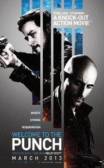 Former criminal Jacob Sternwood is forced to return to London from his Icelandic hideaway when his son is involved in a heist gone wrong. This gives detective Max Lewinsky one last chance to catch the man he has always been after. As they face off, they start to uncover a deeper conspiracy they both need to solve in order to survive.